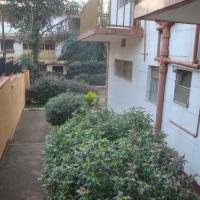 Jotena Hotel Kampala