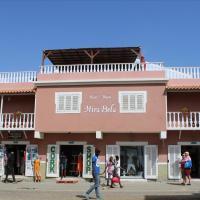 Hotel MiraBela (Les Alizés)