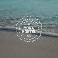 Ydra Hostel & Motor Home Camping