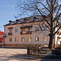 Hotel Rača