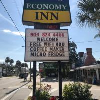 Economy Inn Historic District