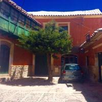 Casa de Huéspedes María Victoria