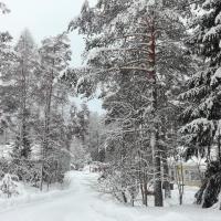 K-Vizit Miehikkälä