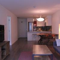 1 BR Heritage Condo in Canada's Oldest Chinatown