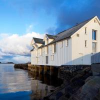 Sveggvika Guesthouse