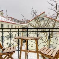 Vokieciu Guest House