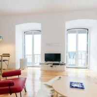 Alfama Charm Apartment