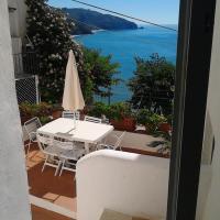 """Casa Vacanze """"Sul Belvedere"""" - vista mare"""