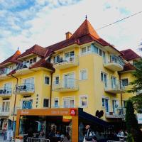 Roselio City Home