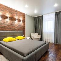 Apartment on Gorkogo 96k1