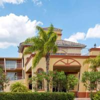 Howard Johnson by Wyndham Tropical Palms Kissimmee(热带棕榈树豪生国际酒店集团)