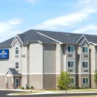 Microtel Inn & Suites by Wyndham Dickinson