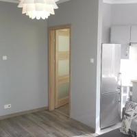 Apartament Edelmana