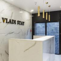 VLADISTAY Hotel