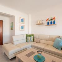 Apartment with free Wi-Fi, in Town (RLAG94)