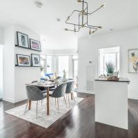 HomeHop Suites - Ice
