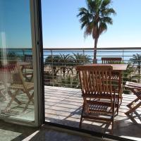 Alicante Sea View Downtown Comfort