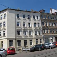 Schlichtes Quartier Wo. 9, 3 OG links