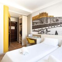 B&B Hotel Torino