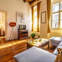 Prague Royal Apartment Mostecká