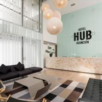 Hub Hotel Asuncion