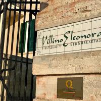 Villino Eleonora