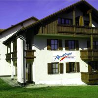 Aparthotel Zwiesel