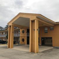 Americas Best Inn - Savannah