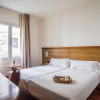 Hotel Negresco Gran Via