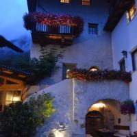Ferienwohnungen Schmalzerhof