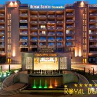 ROYAL BEACH HOTEL apartment