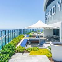 Rhapsody Resort - Official