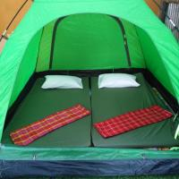 Tigerman Tours &Camp