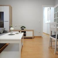 Apartamento Centro Madrid Gran Vía - Plaza de España