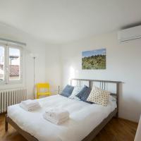 FLR - Belle Arti Apartment