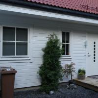 Apartment between fiords and lakes