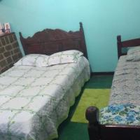 Ninho do Pelicano Guest House