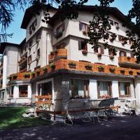 Hotel Des Geneys
