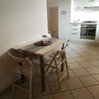 le colline di Parma, appartamento per 3