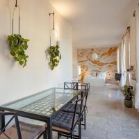 APT. 10A Suite & Terrace
