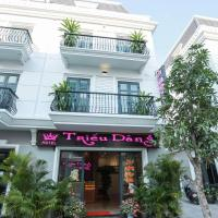 Khách sạn Triều Dâng