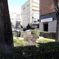 Booking.com: Hoteles en Villaviciosa de Odón. ¡Reservá tu ...