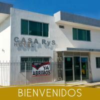 Casa RyS Hotel