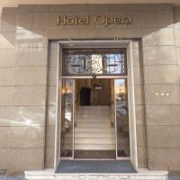 Hotel Opera by Zeus International