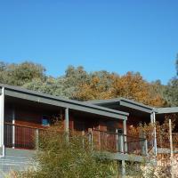 Saje's House & Pod