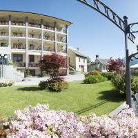 Booking.com: Hoteles en Crodo. ¡Reservá tu hotel ahora!