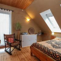 Nice room in green Pankow district