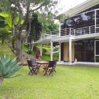 Villa Kaca 88 Cipanas