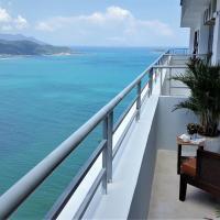 Penthouse - Top Seaview - Nha Trang Beach
