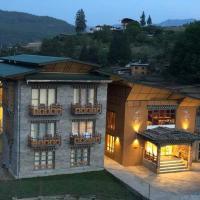 Spirit of Bhutan Resort